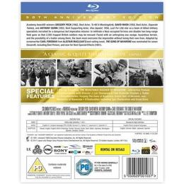 The Guns of Navarone [Blu-ray] [1961] [Region Free]